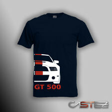 Camiseta  mustang gt 500 coche muscle car shelby  ENVIO 24/48h