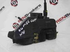 Renault Megane + Convertible 2002-2008 Passenger NSF Front Door Lock Mechanism