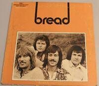 Bread - Favorites Demo Vinyl LP BRD-1