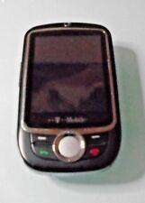 ZTE T-mobile G-x760 Black (t-mobile) mobile phone