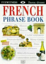 French (Eyewitness Travel Guides Phrase Books),