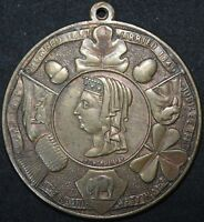 1887 | Cape Colonies West Indies Victoria Jubilee Medal | Medals | KM Coins