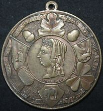 More details for 1887   cape colonies west indies victoria jubilee medal   medals   km coins