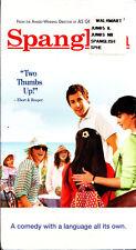 Spanglish (VHS, 2005) Adam Sandler, Tea Leoni, Paz Vega (new, unopened)