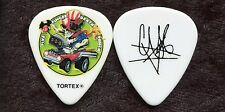 FIVE FINGER DEATH PUNCH 2013 Tour Guitar Pick!!! CHRIS KAEL custom concert stage