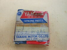 NOS Yamaha DS2 YA6 Piston Ring Set 1st Over (.25) 150-11610-10