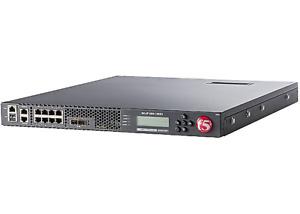 F5-BIG-LTM-2000S, BigIP Local Traffic Manager v 12.1.4 w/ SSL License, Wty