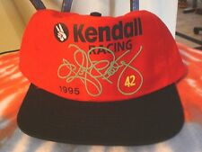 4fcdaa68f27 Vintage 1995  42 Kyle Petty Kendall Racing KENDALL MOTOR OIL Snap Back Hat