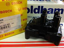 FORD FIESTA FUSION KA FOCUS,C MAX S MAX GENUINE BOSCH IGNITION COIL PACK 05 on