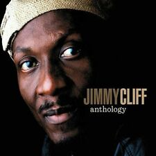 Jimmy Cliff Anthology 2 CD  RARE