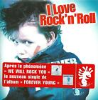 FOREVER YOUNG - I love rock'n'roll