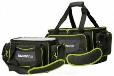 Shimano Fishing Tackle Boxes & Bags