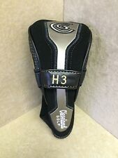 Cleveland H3 Hybrid Head Cover (New)