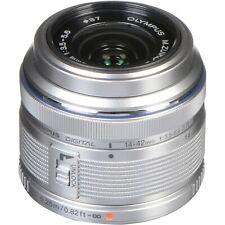 Unboxed Olympus M.Zuiko Digital 14-42mm F3.5‑5.6 II MSC R - Silver