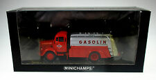 Minichamps 1:43 Mercedes - Benz L 3500 Tankwagen Gasolin - Limited Edition -