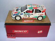 NINCO 50165 TOYOTA COROLLA WRC #5 CASTROL C.SAINZ-L.MOYA MB