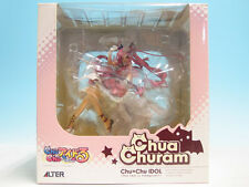 [FROM JAPAN]Chu x Chu Idol Chua Churam Figure Alter