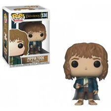 Pippin Took Lord of The Rings Funko Pop 530 Hobbit Tolkien Billy Boyd
