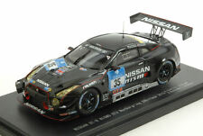 Nissan Gt-r #35 9th 24 H Nurburgring 2015 Hoshino / Krumm / Ordonez 1:43 Model