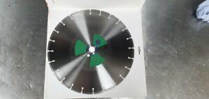 Multi-Material Diamond Blades (350mm - 500mm)