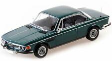 Bmw 3.0 CS ( Vert Foncé Métallique) 1968 1 43 Minichamps