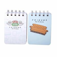 Friends Mini Wirebound Notebooks