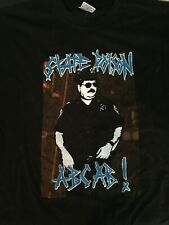 STATE POISON  shirt  Size XL