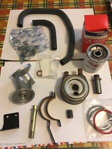 BHM7243 Oil cooler kit Austin 1300 Series A Mini Maestro Classic Retro Ford