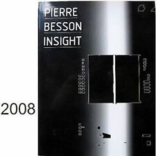 ►Pierre Besson Insight 2008 musée Beaux Arts Angers photographie architecture