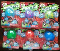 Ryan's World Bursterz - Surprise Toy in Slime Filled Egg - New in Packaging