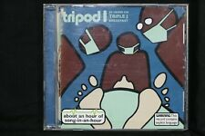 Tripod ‎– About An Hour Of Song-In-An-Hour  -  CD  (C833)
