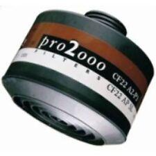 Scott Range Pro 2000 Cf22 A2p3 40mm Thread Filter Scott Safety