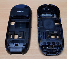 Neu:Original Cover Gehäuse Backcover Rückschale Siemens ME45 +Antenne+Schalter