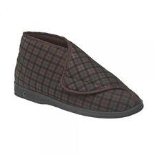 mens velcro slippers   eBay