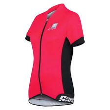 Santini Women's Jersey Cycling Clothing