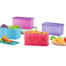 Tupperware Keep Food Fresh Container In Chiller - Bigger Space - Free Shipping