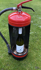 Recycled Fire Extinguisher 9L MIni Bar