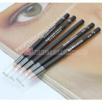 5x Weißer Kajal Make Up Stift Weiss Kajalstift Eyeliner Pencil Augenkontur ZEP