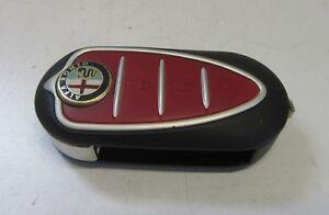 Alfa Romeo Mito 955 Zentralverriegelung Schlüssel ohne Schlüsselbart  Nr.1