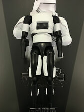 "Star Wars Force Awakens 1st Order Snowtrooper 12"" Body loose 1/6th scale"