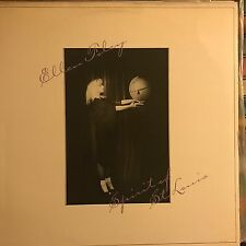 ELLEN FOLEY • Spirit Of St. Louis • Vinile Lp • 1981