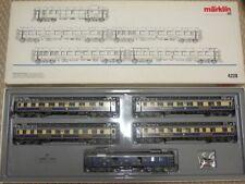 """Voiture Marklin """"Wagen-Set"""" 4228"""