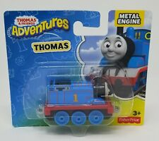NEW Thomas & Friends Adventures Thomas Metal Engine Toy