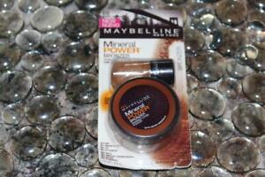 Maybelline Mineral Power Bronzer 610 SUNSET BRONZE 0.15oz as pictured