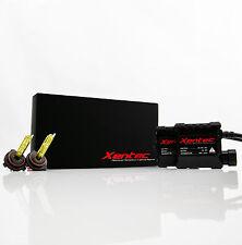 Xentec Super Compact 9006 HB4 3000K Golden Yellow HID Xenon Kit Low Beam 35 Watt