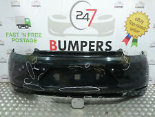 2008-2013 GENUINE VW SCIROCCO REAR BUMPER P/N:1K8807421M