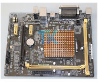 Motherboard for ASUS  J1800M-A M-ATX USB3.0 DDR3 J1900 VGA+DVI+HDMI Intel