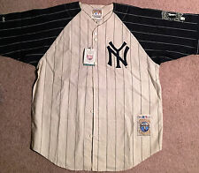 Mirage Cooperstown Collection Joe DiMaggio XL Jersey W/Tags Yankees Alt Rare