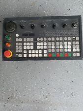 Fanuc A860-0202-T001 Control Panel