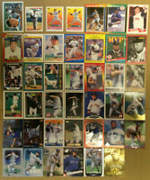 Roger Clemens LOT of 55 insert base cards NM+ 1989-1999 Boston Redsox Preferred